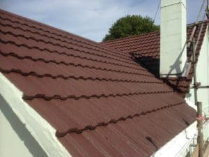 Roof Coating - Jersey
