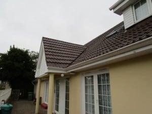 Roofcoat Brown